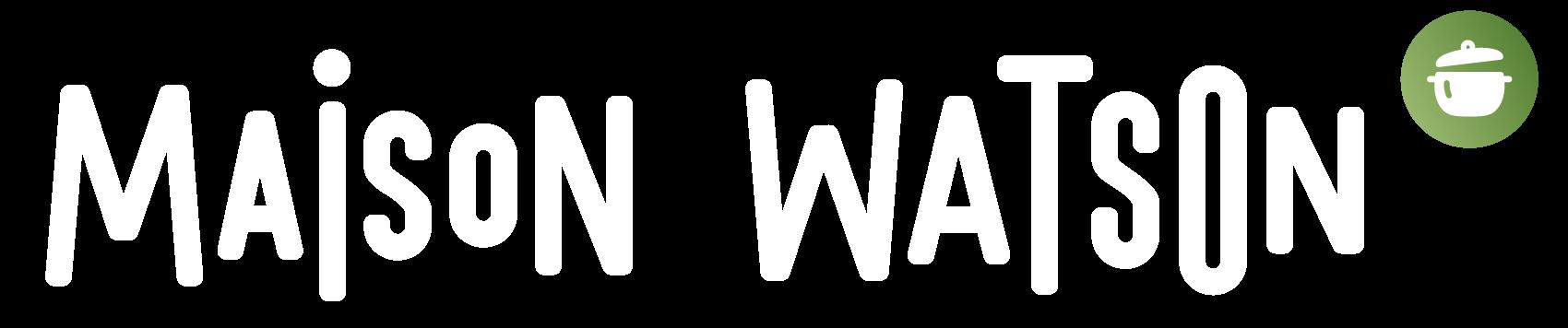 logo Maison Watson